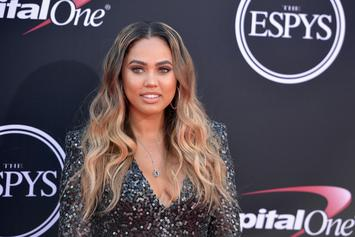"Ayesha Curry Talks Colorism: ""My Community Needs To Embrace Everyone Better"""