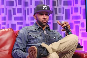 Joe Budden's Alleged Side Chick Sets The Record Straight