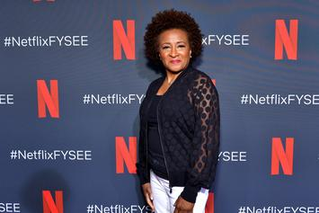 Wanda Sykes Announces New Netflix Comedy Special