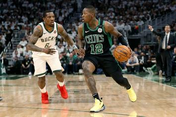Terry Rozier Reveals His Thoughts On Playing For The Knicks
