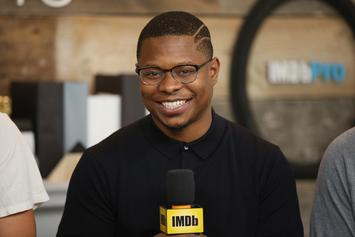 """Jason Mitchell Fired From """"The Chi,"""" Dropped By Manager & Agent: Report"""