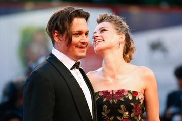 """Amber Heard's Final Texts To Johnny Depp Revealed: """"I Have Nothing But Love For You"""""""