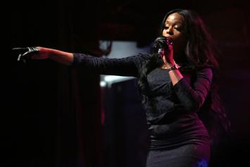 Azealia Banks Previews Extremely NSFW New Song
