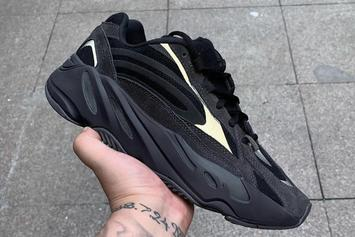 "Adidas Yeezy Boost 700 V2 ""Vanta"" New Release Date Revealed"