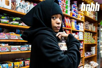 "Kodie Shane Concocts Hybrid Soft Drink Potions On ""Snack Review"""