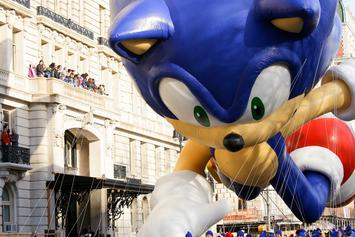 """Sonic The Hedgehog"" Movie Gets A New 2020 Release Date"