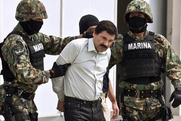 "El Chapo Is Lying About ""Cruel"" Prison Conditions To Escape, Prosecutors Say"