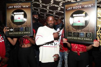 """Jay Rock On Receiving The Key To Watts: """"Dreams Do Come True"""""""