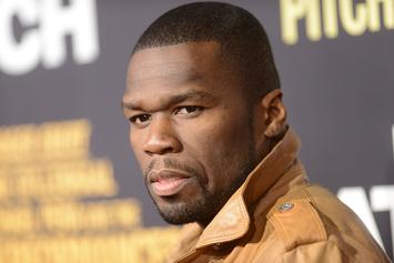 50 Cent Didn't Snitch On Jimmy Henchman According To The Feds