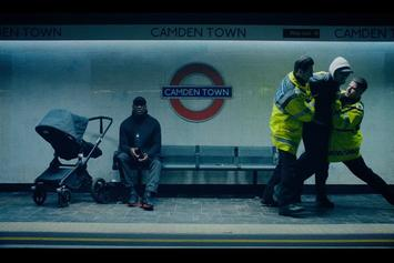 "Skepta Releases ""Bullet From A Gun"" Visual"