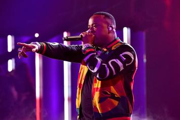 Yo Gotti Stands With Meek Mill Against The Cosmopolitan Hotel