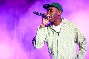 "Tyler, The Creator's ""IGOR"" Credits Revealed: Lil Uzi Vert, Kanye West & More"