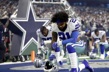 Ezekiel Elliott's EDC Victim Is Thinking Of Pressing Charges: Report