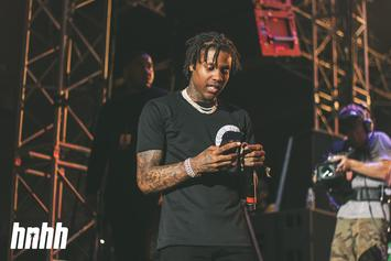 Lil Durk Asks To Be Released From Jail
