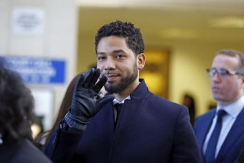Prosecutors Asked Police To Cease Jussie Smollett Investigation: Report