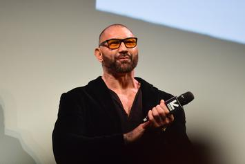 """Bautista Admits To """"Starving"""" For Years After Quitting WWE For Acting"""