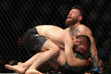 Conor McGregor Should Have Begged For Rematch, Says Khabib's Manager