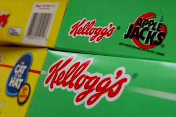 Tennessee Man Jailed For Peeing On Kellogg's Products & Filming It: Report