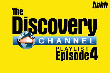 The Discovery Channel Playlist Episode 4: Next Gen Soundcloud