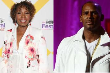 "Iyanla Vanzant Explains Why She Rejected ""Fixing"" R. Kelly: ""He's Still In Denial"""