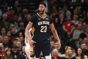 Pelicans Provide Framework For Anthony Davis Trade Package: Report