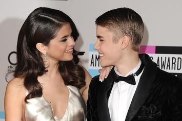 Selena Gomez Mysteriously Wipes Page Of Justin Bieber Photos