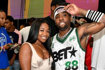 YFN Lucci Shares Hurdles In His Relationship With Reginae Carter