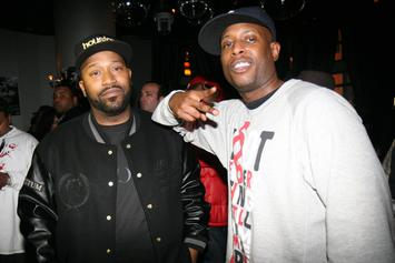Bun B Tells Talib Kweli Story About Smoking Weed With Notorious B.I.G.