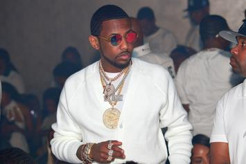 Fabolous Has Been Quietly Serving Sentence For Assaulting Wife Emily B
