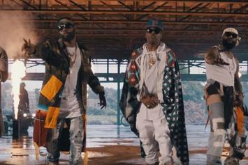 "Jagged Edge Releases Visual To Love Ballad ""Closest Thing To Perfect"""