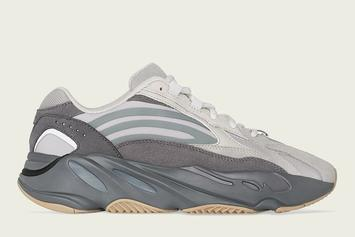 """Adidas Yeezy Boost 700 V2 """"Tephra"""" Drops Tomorrow: Official Details"""