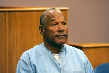 "OJ Simpson Addresses Twitter Hack: ""I Can Set The Record Straight"""