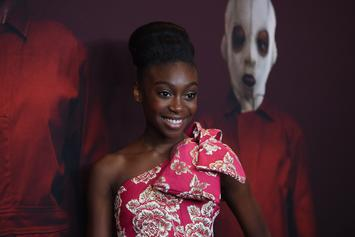 """Shahadi Wright Joseph Opens Up About Going To A """"Dark Place"""" For """"Us"""""""