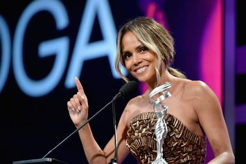 Halle Berry Harassed By Man Trying To Illegally Take Her Home: Report