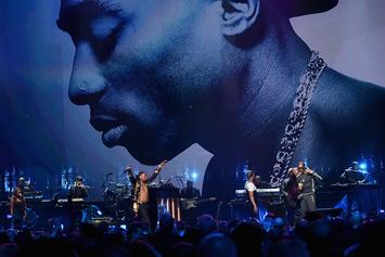 """2Pac's Estate Is Suing Universal Music Group Over Masters Lost In """"2018 Fire"""""""