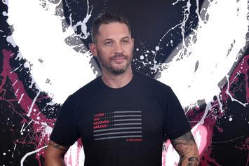 "Tom Hardy Confirmed As ""Venom"" In Upcoming Sequel"