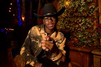 """Lil Nas X's """"Old Town Road"""" Is One Of The Longest-Running #1 Hip-Hop Songs"""