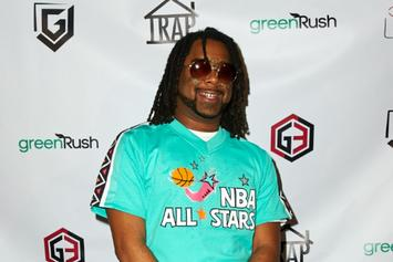 """03 Greedo Condemns The Money Grubbers In His Circle: """"Lot Of People Getting Cut Off"""""""