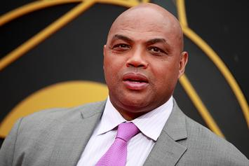 """Charles Barkley Trashes Space Jam 2: """"We Don't Need Two"""""""