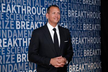 Alex Rodriguez Reportedly Backs Out Of ABC's Shark Tank; Gets NBC Show Instead