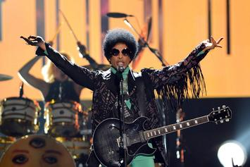 """Prince's Former Band 'The Revolution' Talks """"Making History"""" With """"Purple Rain"""""""
