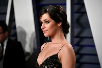 "Camila Cabello & ""Dating Coach"" Boyfriend, Matthew Hussey, Break Up"