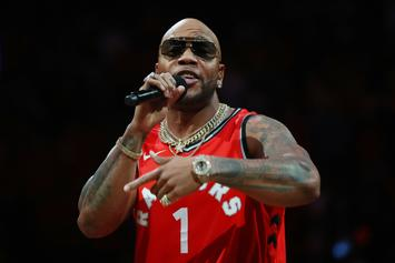 Flo Rida's Baby Mama Wants More Child Support & Sole Custody Of Their Son