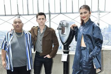 """Cast Of """"Spider-Man: Far From Home"""" Answer The Web's Questions"""