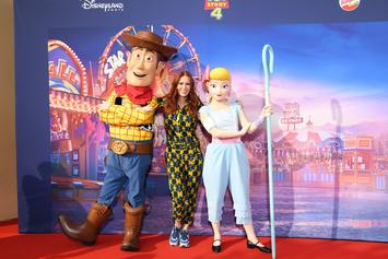 """""""Toy Story 4"""" Continues To Dominate Box Office With $17 Million"""