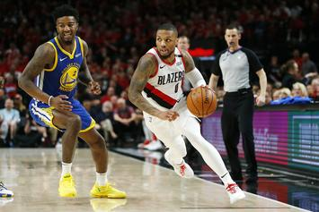 Damian Lillard, Blazers Agree To 4-Year $196M Supermax Contract: Report