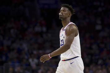 Jimmy Butler's Meeting With Miami Heat, Twitter Rumblings Fuel Speculation