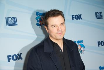 "Seth MacFarlane Assures ""Family Guy"" Fans That A Movie Is Still On The Way"