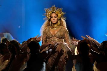 """Beyonce Faces Her """"Lion King"""" Character """"Nala"""" In New Instagram Photo"""