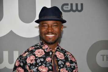 "Taye Diggs Believes Jussie Smollett Should Be Welcomed Back On ""Empire"""